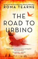 Cover image for The road to Urbino