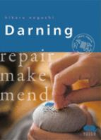 Cover image for Darning : Repair Make Mend