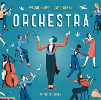 Cover image for Orchestra