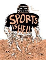 Cover image for Sports is hell