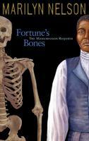 Cover image for Fortune's bones : the Manumission requiem