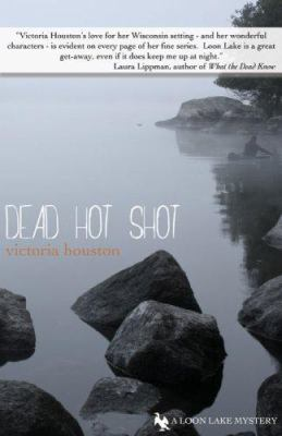 Cover image for Dead hot shot