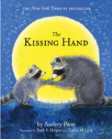 Cover image for The Kissing Hand