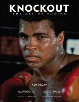 Cover image for Knockout : the art of boxing