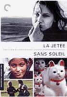Cover image for La jetée Sans soleil.