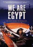 Cover image for We are Egypt