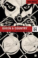 Cover image for Queen & country. [Volume 04]