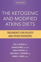 Cover image for The ketogenic and modified Atkins diets : treatments for epilepsy and other disorders