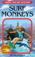 Cover image for Surf Monkeys