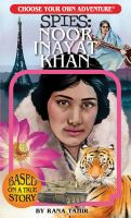 Cover image for Spies : Noor Inayat Khan