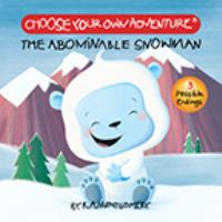 Cover image for The abominable snowman