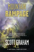 Cover image for Mountain rampage