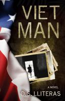 Cover image for Viet Man : a novel