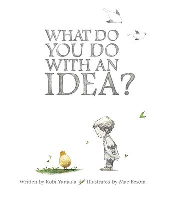 Cover image for What do you do with an idea?