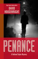 Cover image for Penance