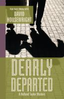 Cover image for Dearly departed