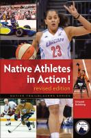 Cover image for Native athletes in action!