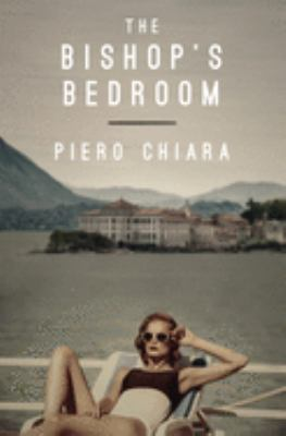 Cover image for The bishop's bedroom