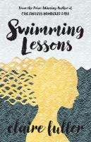 Cover image for Swimming lessons