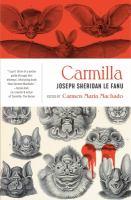 Cover image for Carmilla