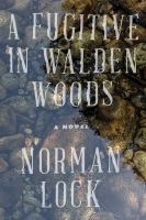 Cover image for A fugitive in Walden Woods