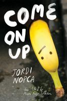 Cover image for Come on up