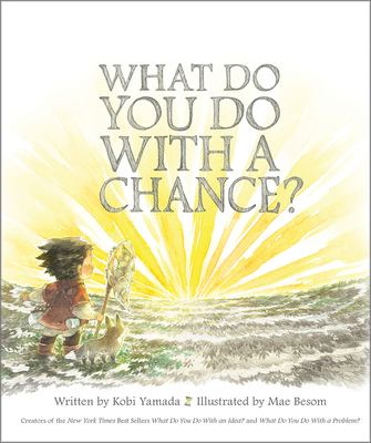 Cover image for What do you do with a chance?