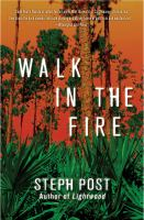 Cover image for Walk in the fire