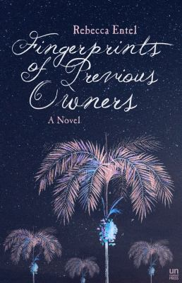 Cover image for Fingerprints of previous owners : a novel