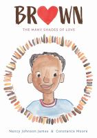 Cover image for Brown : the many shades of love
