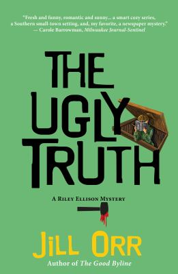 Cover image for The ugly truth