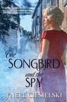 Cover image for The songbird and the spy