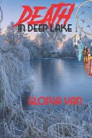 Cover image for Death in deep lake