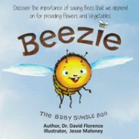 Cover image for Beezie : the baby bumble bee