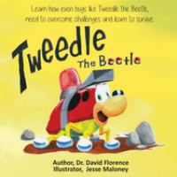 Cover image for Tweedle the beetle