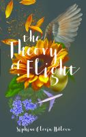 Cover image for The theory of flight