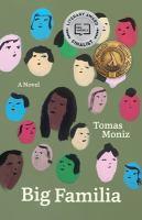Cover image for Big familia : a novel