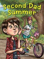 Cover image for Second dad summer