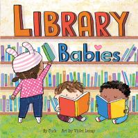 Cover image for Library babies