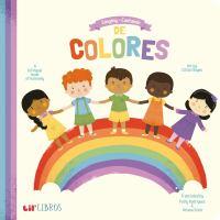 Cover image for Singing De colores = Cantando De colores