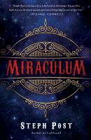 Cover image for Miraculum