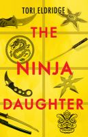 Cover image for The ninja daughter