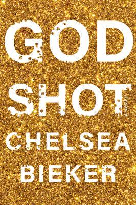 Cover image for Godshot