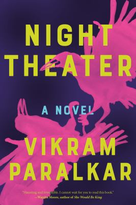 Cover image for Night theater : a novel