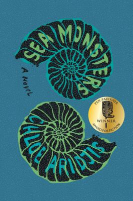 Cover image for Sea Monsters