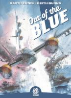 Cover image for Out of the blue. Volume one