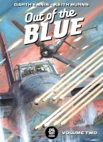 Cover image for Out of the blue. Volume two