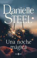 Cover image for Una noche mágica