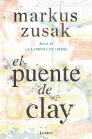 Cover image for El puente de Clay