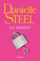 Cover image for La amante